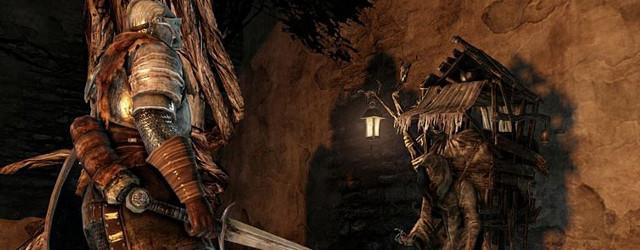 Dark Souls 2 Walkthrough Part 1 Things Betwixt Amp Majula