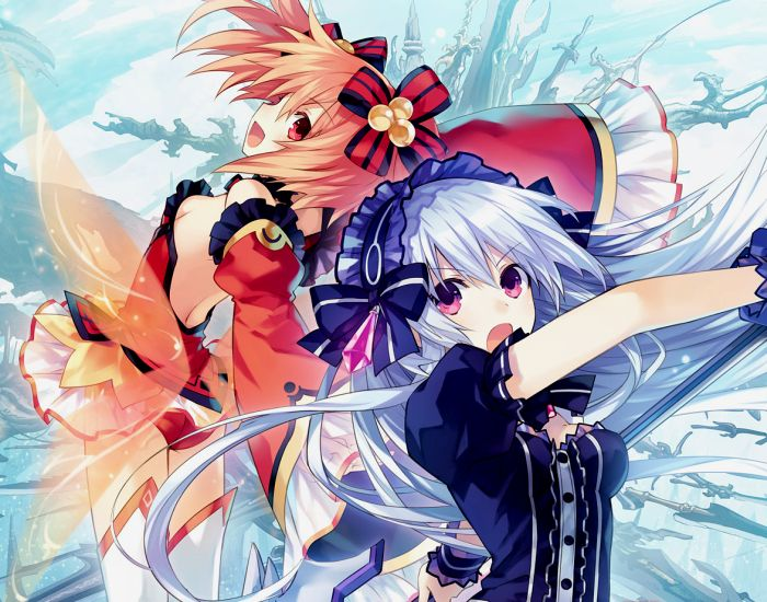 Fairy Fencer F Will Finally See A Western Release This Year VG247