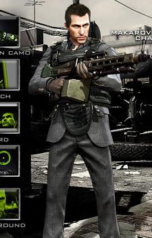 Call Of Duty Ghosts Makarov DLC Pack Hits Xbox One Amp 360