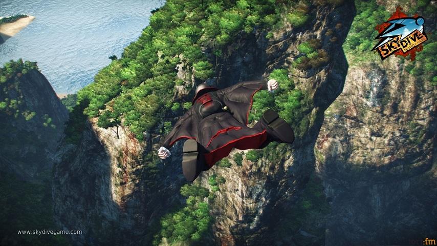 Skydive Proximity Flight Soars Onto Xbox Live VG247
