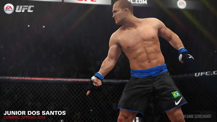 UK Game Charts Watch Dogs Toppled By EA Sports UFC VG247