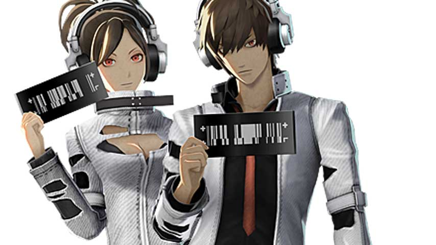 Freedom Wars Dated For PS Vita In Japan No Online