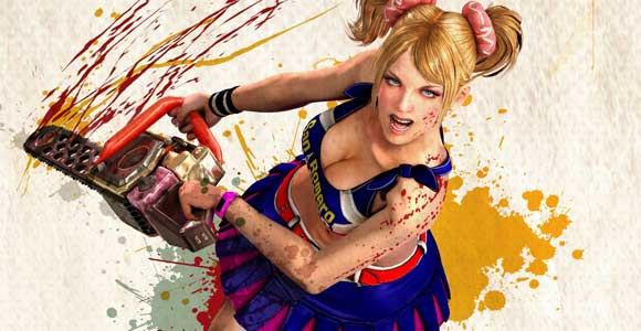 Lollipop Chainsaw Sales Pass 1 Million Units VG247