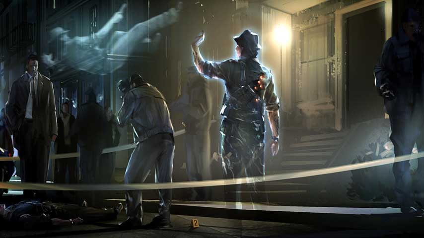 Murdered Soul Suspect Xbox Achievements Surface Full