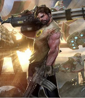 Serious Sam 4 Pegged For Q4 2014 Release VG247