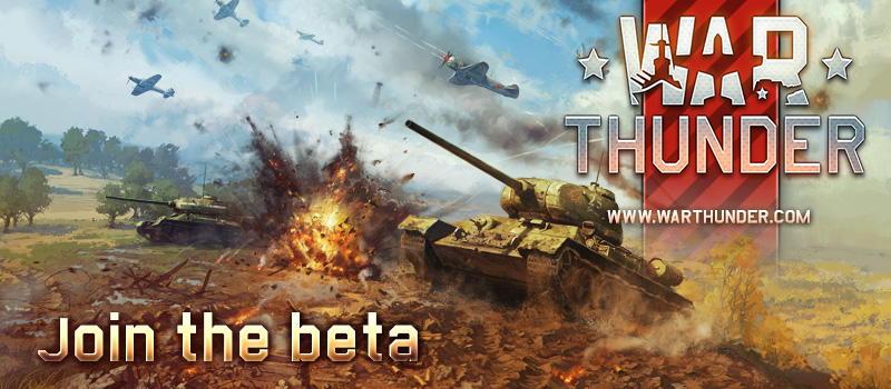 War Thunder Ground Forces 1500 Beta Keys To Give Away