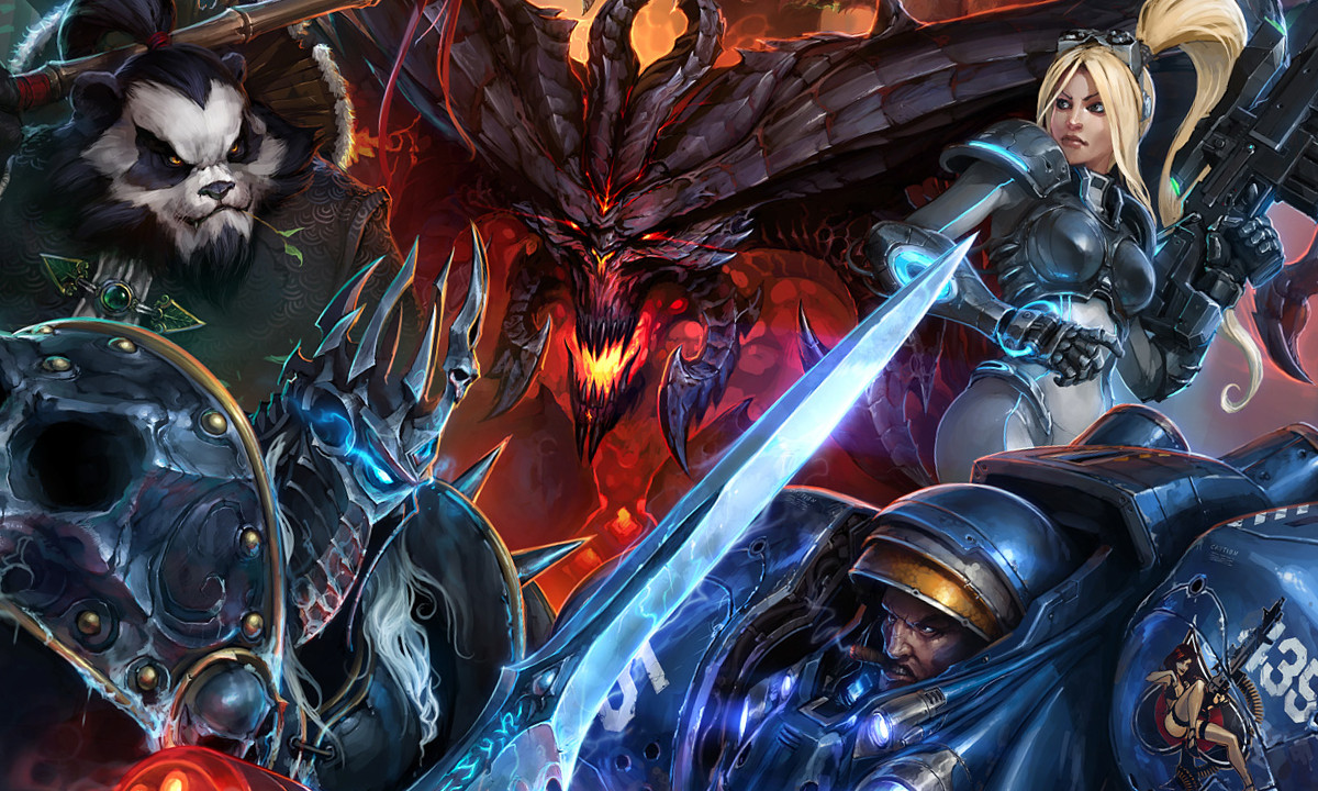Heroes Of The Storm Can A MOBA Noob Become A Winner Part Two VG247