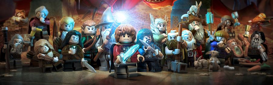 LEGO The Hobbit Out Today In North America Screens