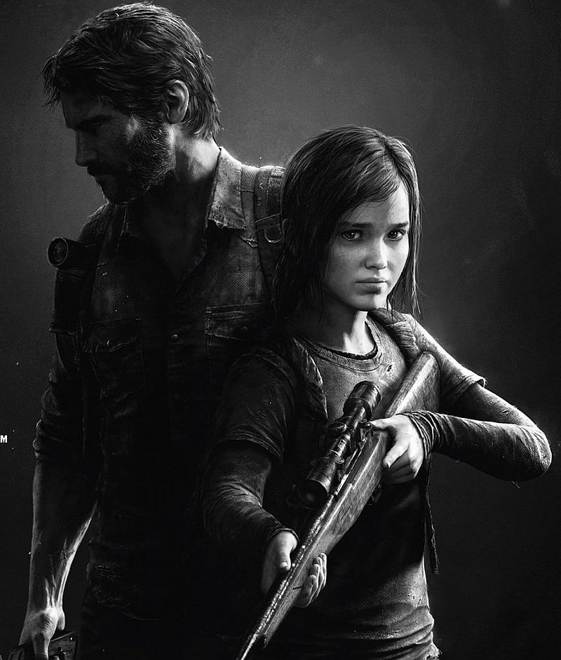 The Last Of Us Remastered Releasing For PS4 This Summer VG247