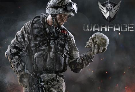 Warface Xbox 360 A F2P Game That Fails Basic Combat