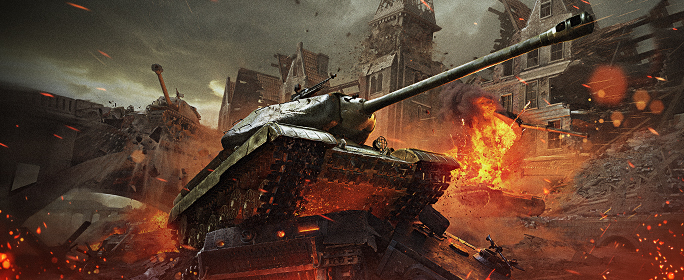 World Of Tanks Update 90 New Frontiers Kicks Off