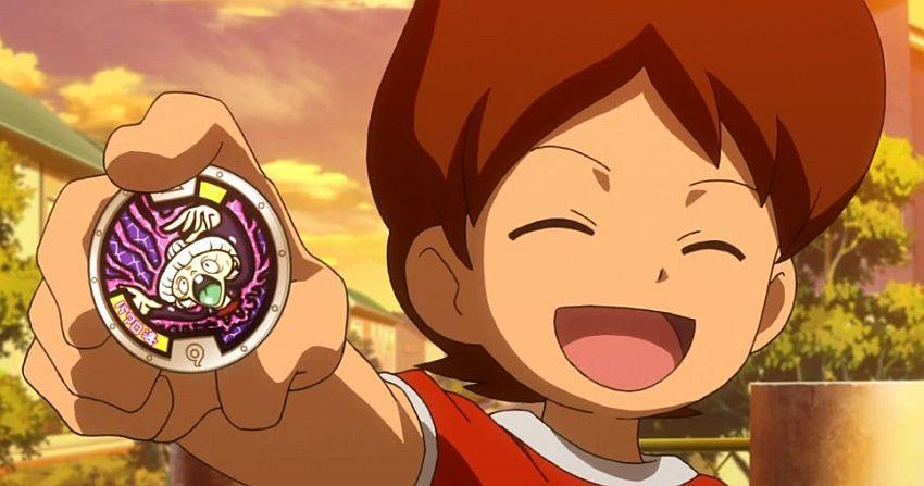 Yo Kai Watch Anime Coming To The US VG247