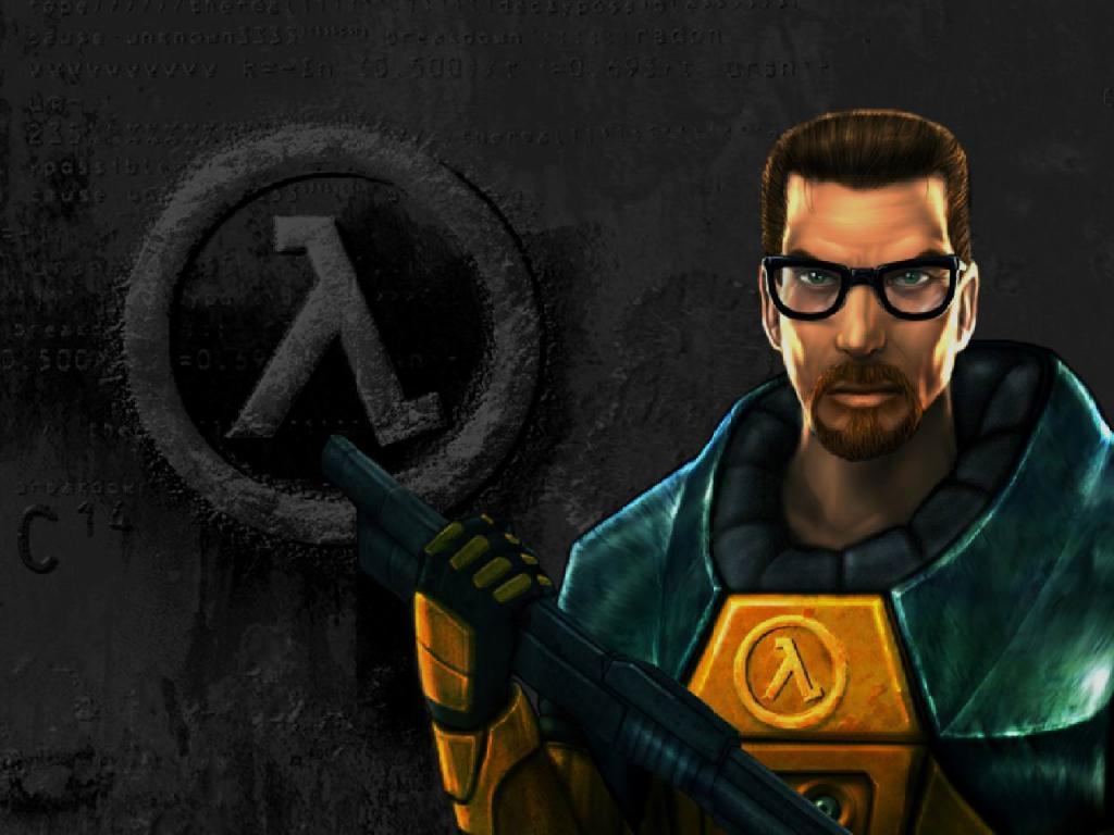 You Can Play Half Life On A Smartwatch If You Really