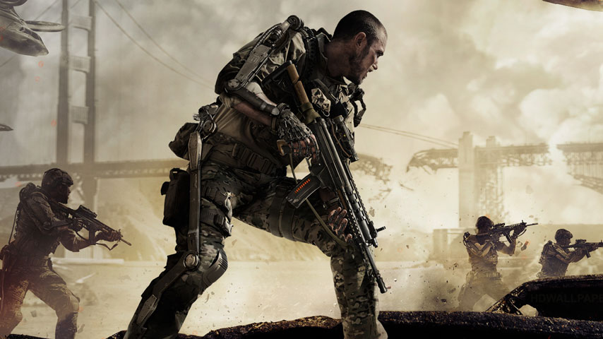 CoD Advanced Warfare Patch Removes Exploits Fixes Spawns