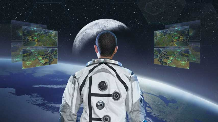 Civilization Beyond Earth Gets A Free Demo VG247