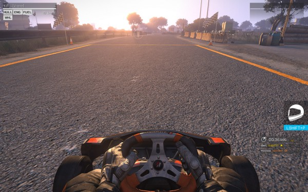 Arma 3 Sells 1 Million Copies Celebrate With Some Kart