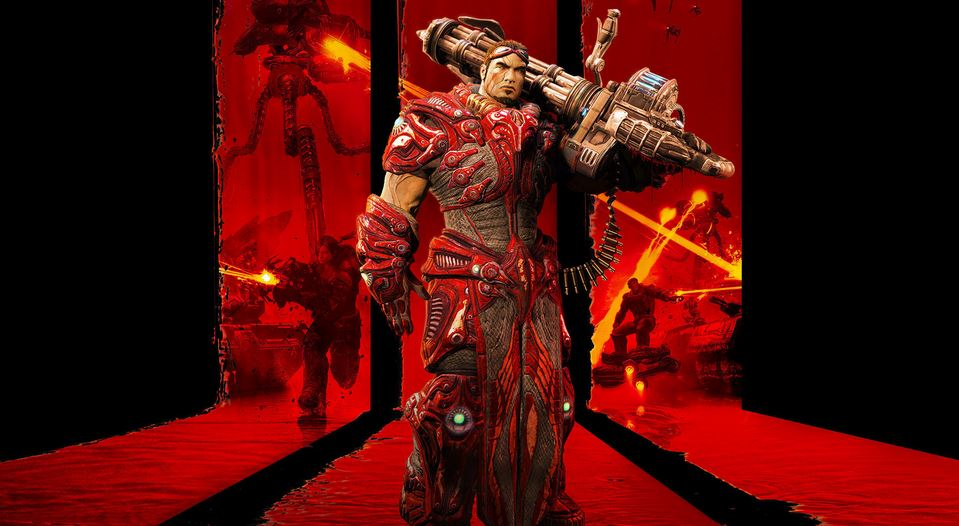 Epics Taking A Radical Approach To The New Unreal Tournament And It Feels Good Interview VG247