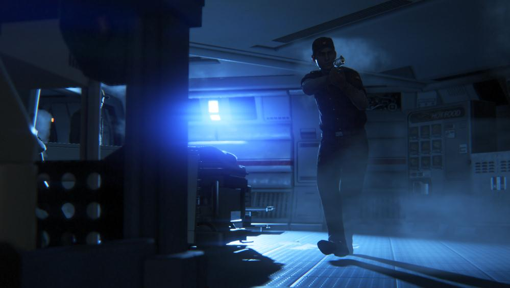Alien Isolation The Essential Survival Guide Vg247