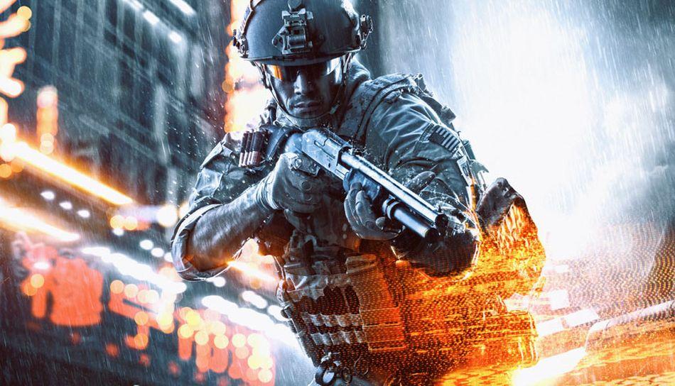 This New Battlefield 4 Update Rebalances Ahead Of Dragons