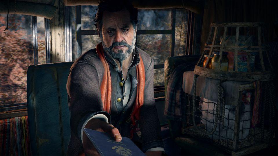 Far Cry 4 Kyrat Edition Features A Pagan Min Figurine VG247