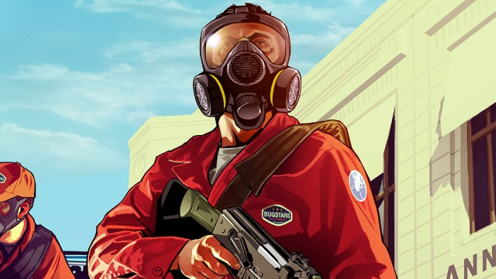 GTA 5 Nine Improvements We Want For PS4 PC And Xbox One VG247