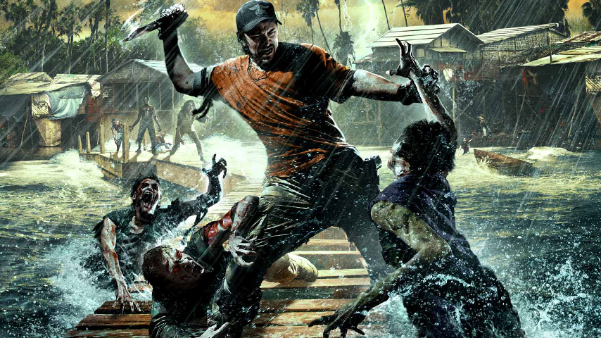 What Should Deep Silver Put In The Dead Island 2 Collector