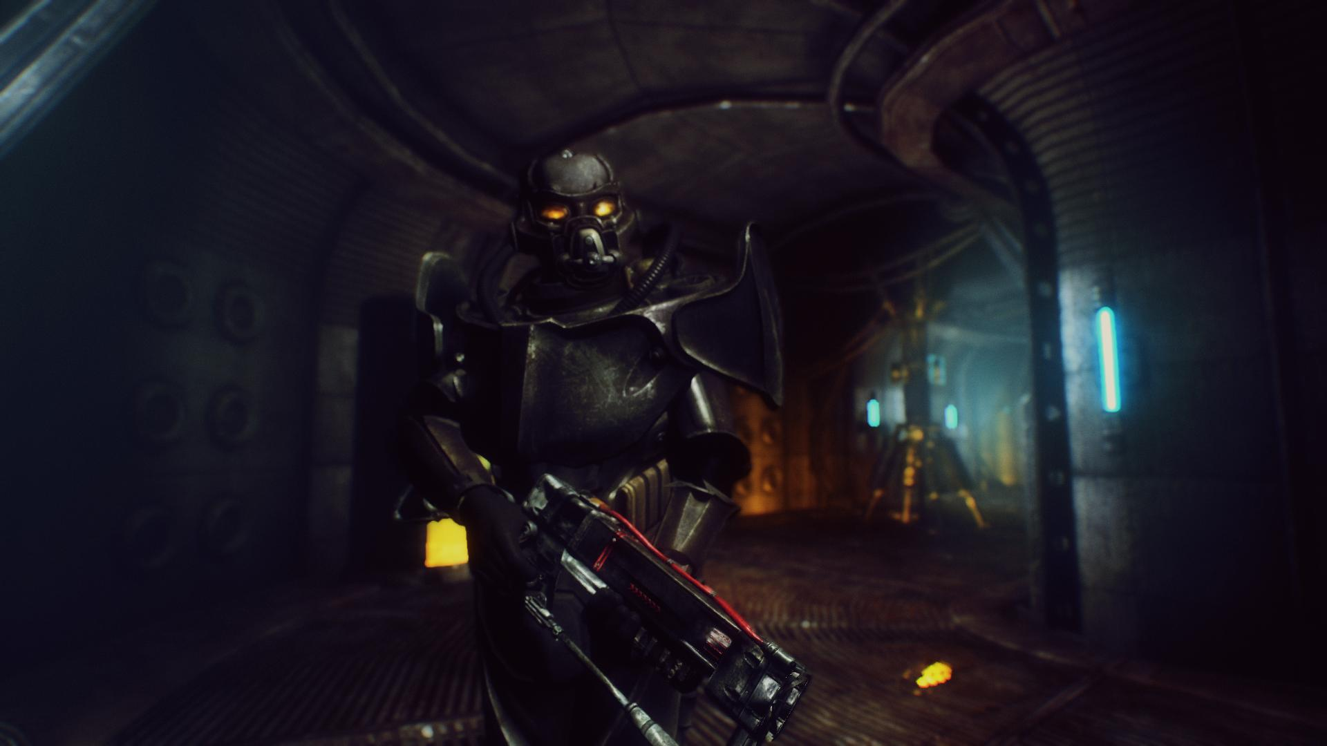 Fallout 3 Qualche Mod Per Riaccendere La Vostra Passione