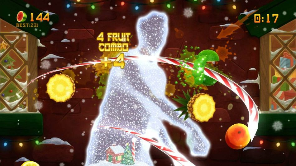 The Australian Ratings Board Says Fruit Ninja Kinect 2 Is A Thing VG247