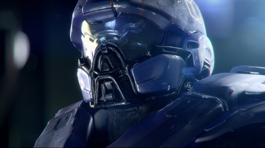 Be The First To Get A Look At Halo Nightfall VG247