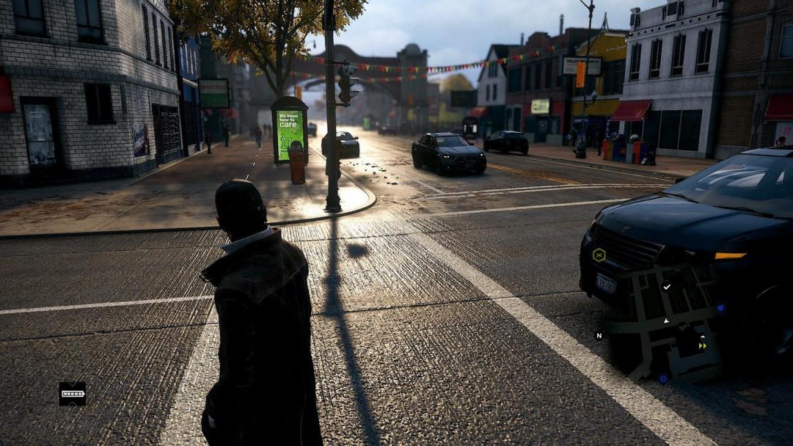 Final Watch Dogs E3 2012 Demo Mod Released VG247