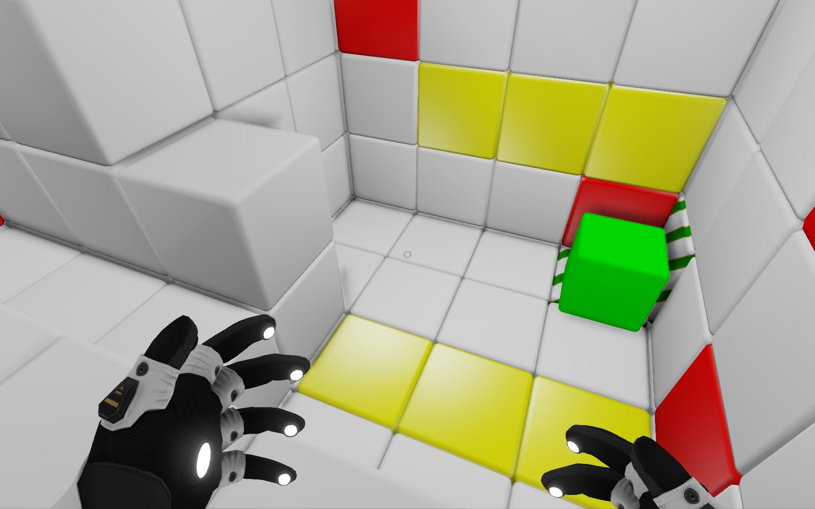 QUBE 2 Will Support Project Morpheus On PS4 VG247