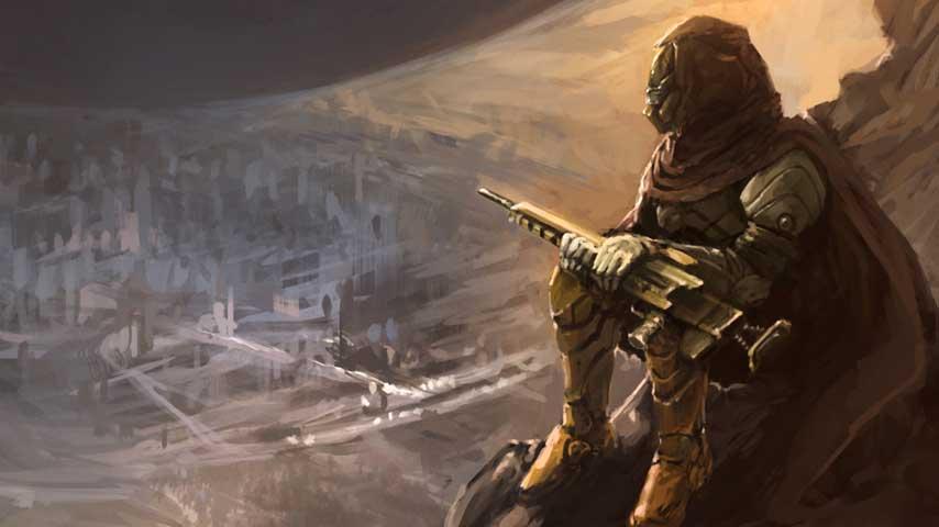 Buy Destiny Digitally On Last Gen Upgrade To Digital PS4 Xbox One Version Free VG247