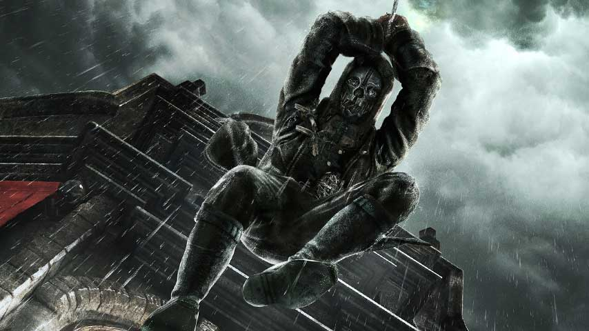 Dishonored Is Free On Steam Too VG247