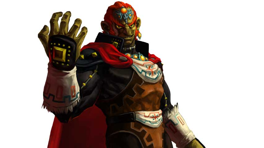 Guess Whos Playable In Hyrule Warriors VG247