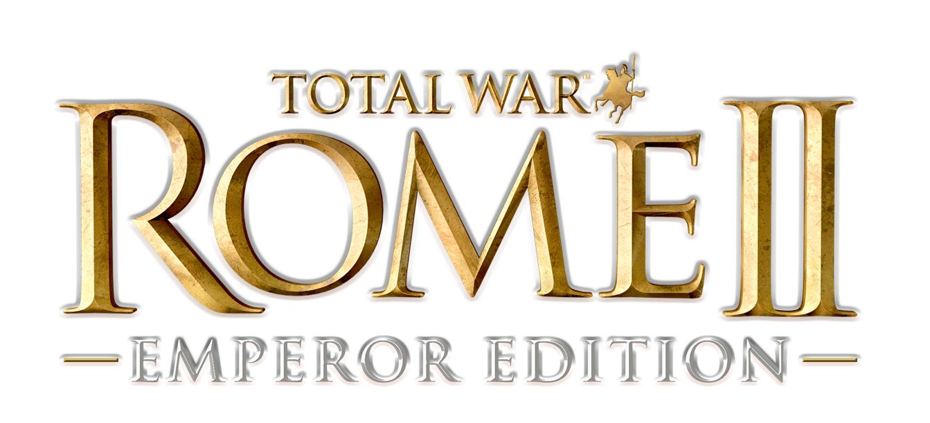 Total War Rome 2 Emperor Edition Announced With New