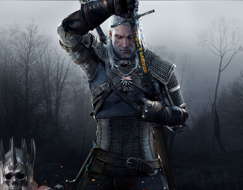 Opening Cinematic To The Witcher 3 Will Premiere During