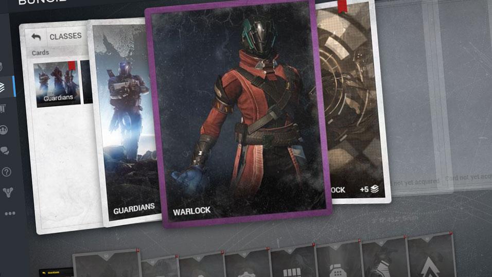 Destiny Guide Grimoire Cards VG247