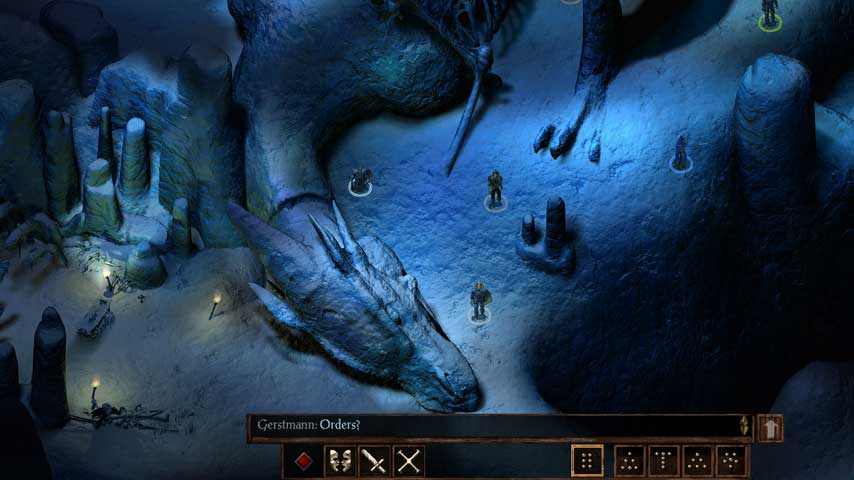 Next Stop On Beamdogs Forgotten Realms Tour Is Icewind Dale VG247