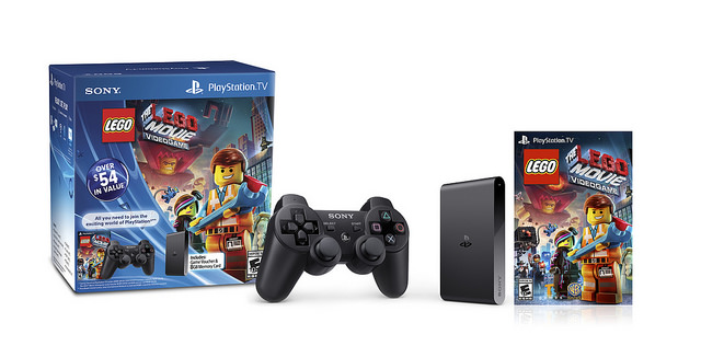 PlayStation TV Full List Of Playable Vita Games Revealed