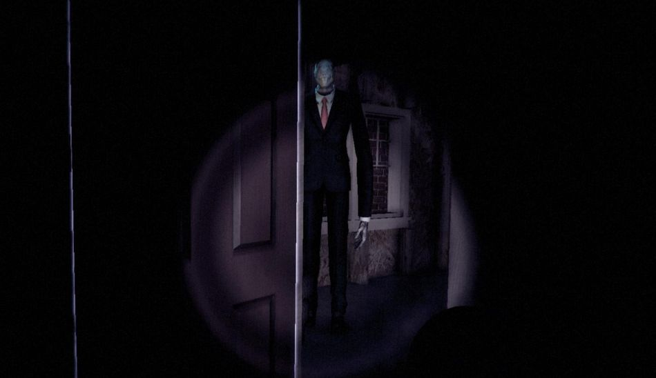 Slender The Arrival Will Finally Release On Consoles