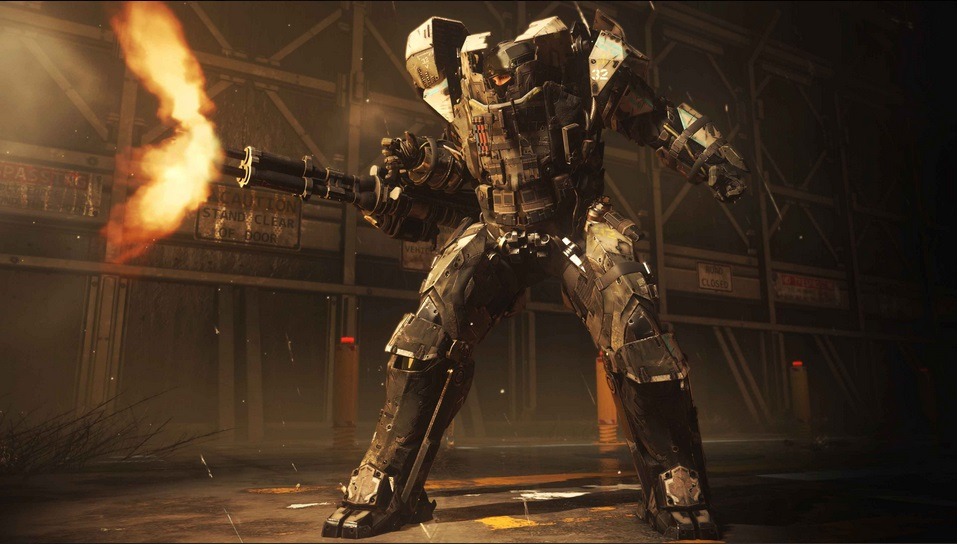Can Advanced Warfare Reinvent Call Of Duty VG247