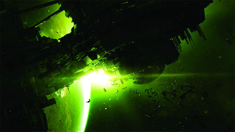 Alien Isolation Guide Mission 5 VG247