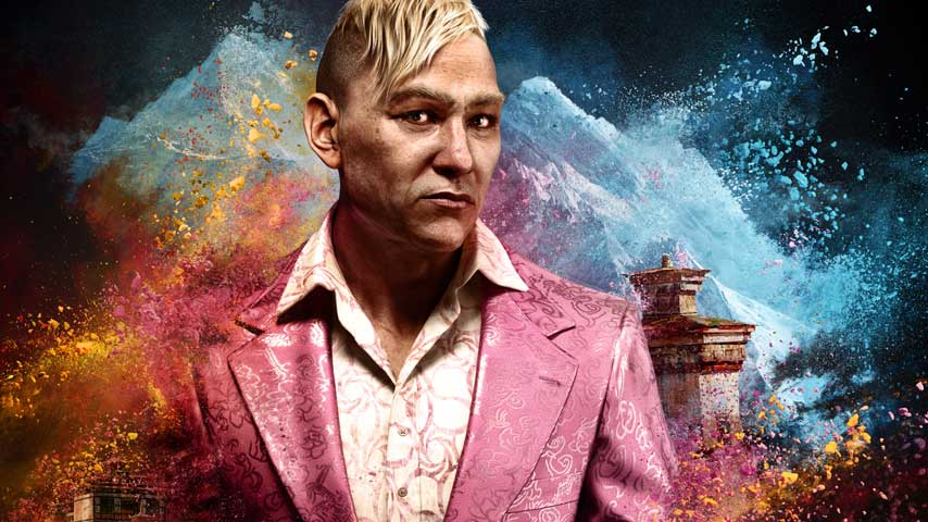 Deals With Gold Far Cry 4 Assassins Creed Rogue And