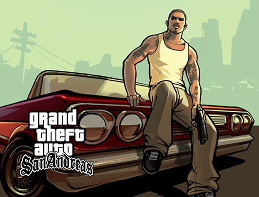 GTA Online Celebrates San Andreas 10th Anniversary This Weekend With Bonus RP More VG247