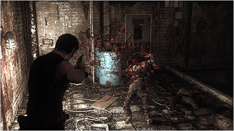 The Evil Within Guide Chapter 10 The Craftsmans Tools