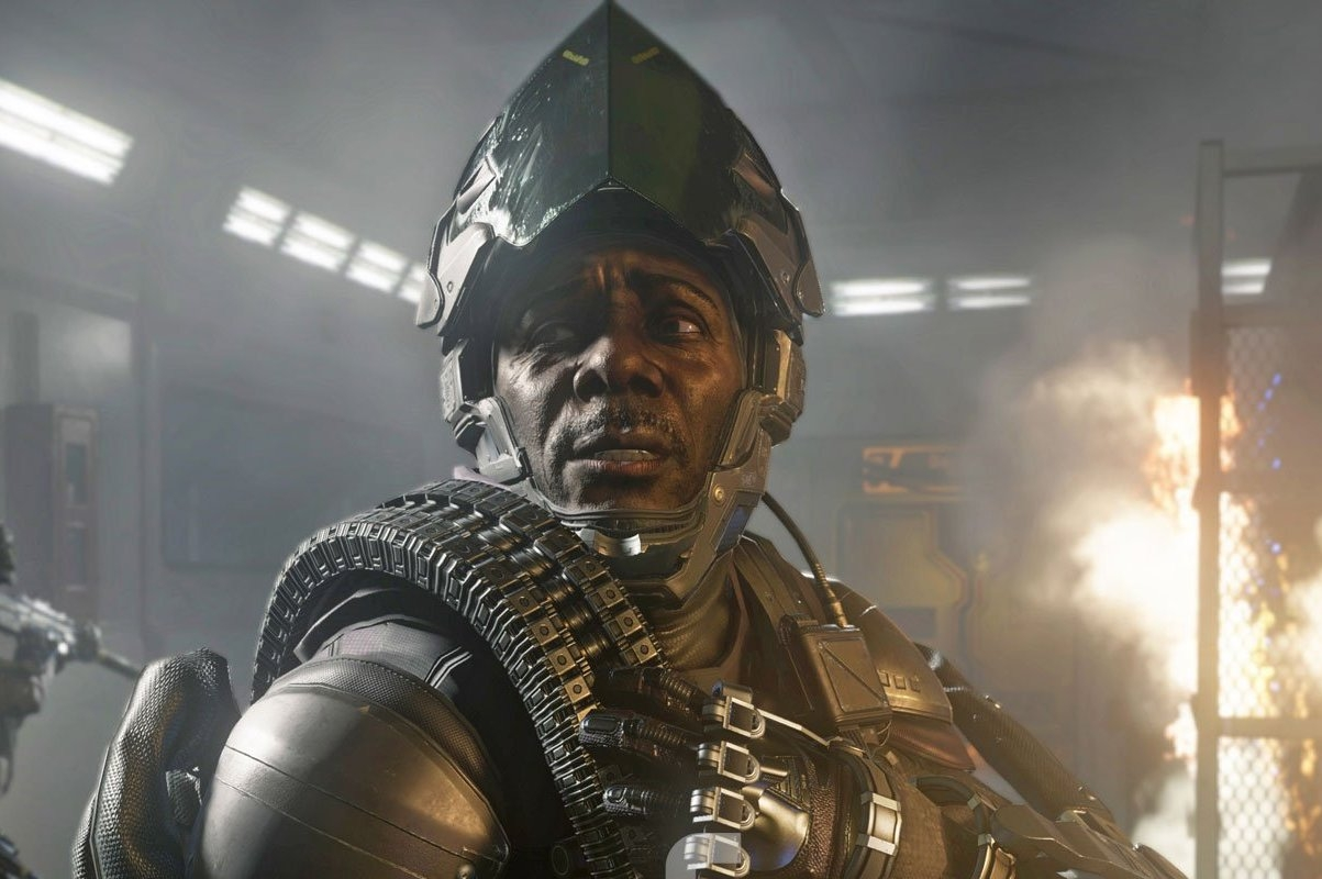 Sledgehammer Games Gives An Update On The Status Of Advanced Warfares Dedicated Servers VG247