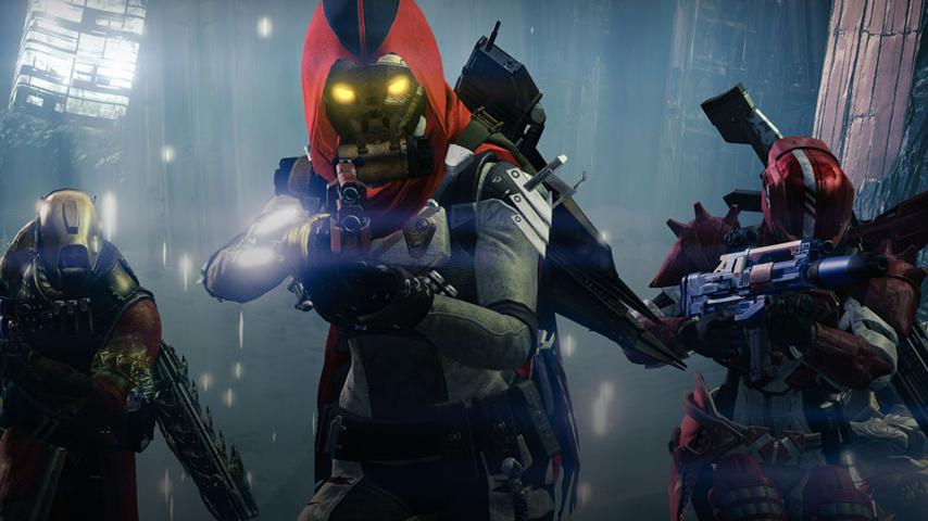 Destiny The Dark Belows Raid Wont Screw You Over Loot Wise VG247
