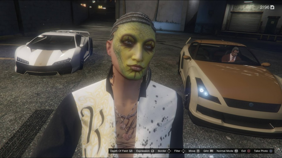 GTA Onlines Gender Switching Character Bug Has Been Fixed