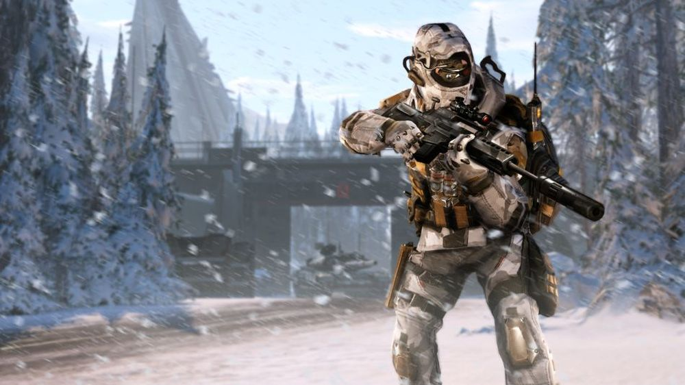 Warface Is Getting A Battle Royale Mode VG247