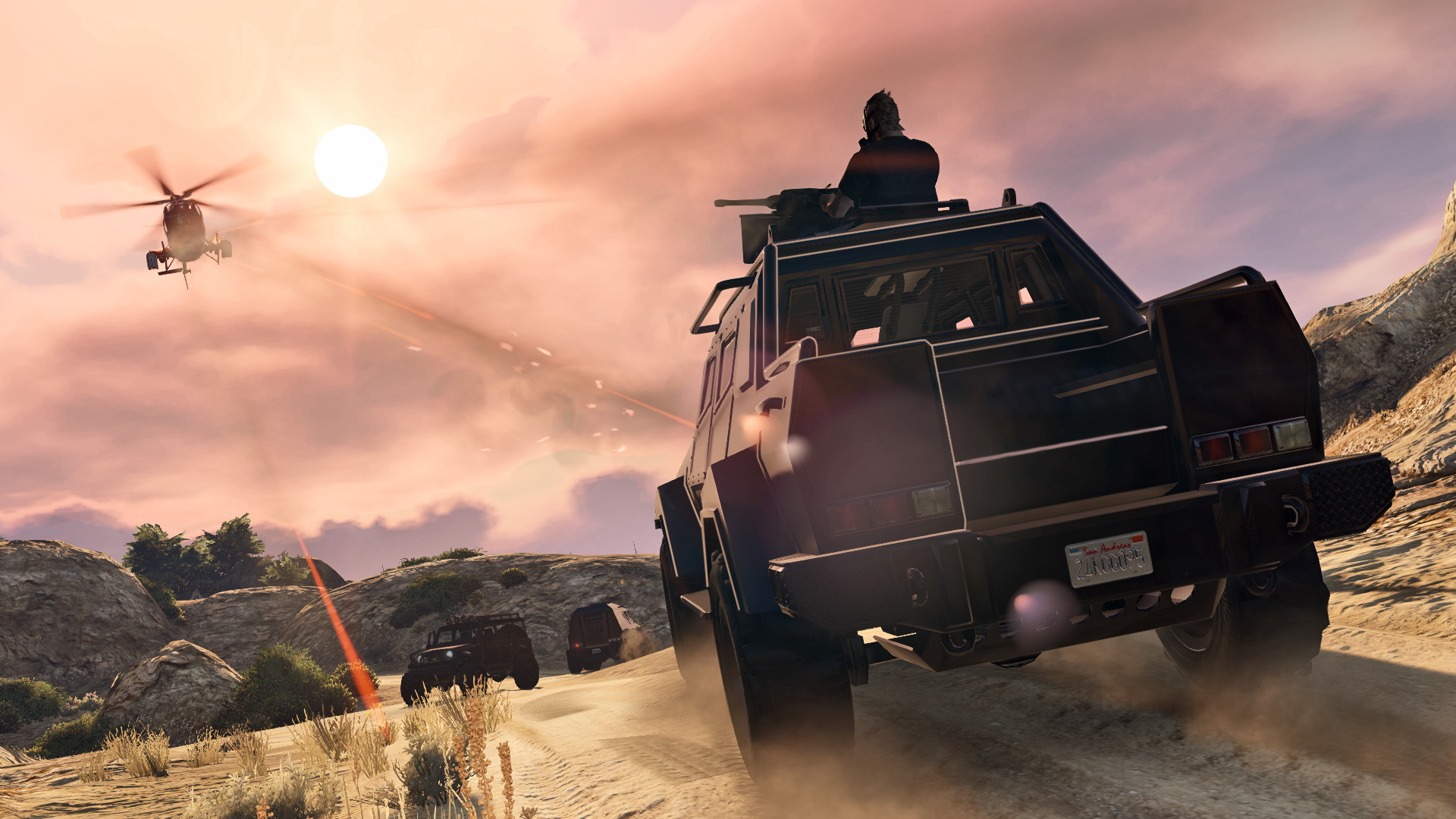 Payouts And Prison Breaks Everything We Know About GTA